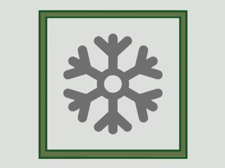 Bild Winter 1